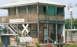 Barcaldine Folk Museum slider