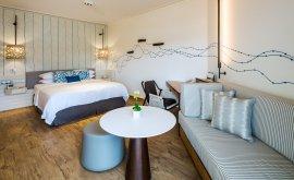 EXEC-MARINA Shangri-La Hotel Cairns