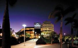 Exterior Shangri-La Hotel Cairns