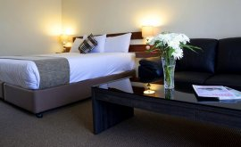 King Executive Suite - Longreach Motor Inn Accommodation