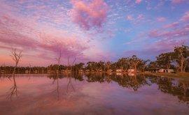 Lara Wetlands Slider Barcaldine