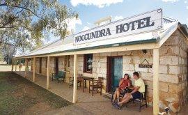 Noccundra Hotel