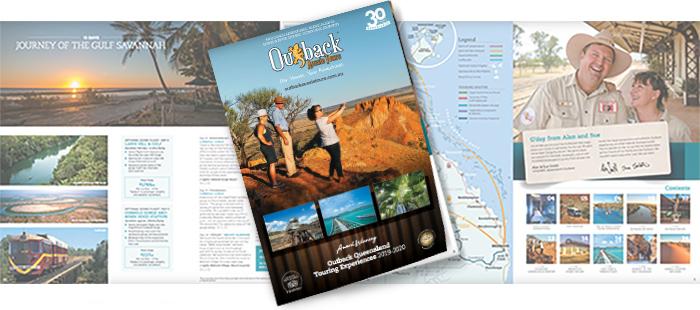 OAT 2019 Brochure
