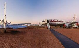 Qantas Founders Museum Slider