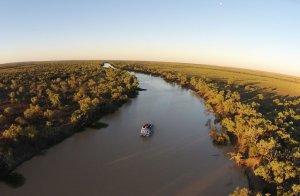 Smithys River Cruise